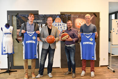 Dribblings, Dunks und Defense in Kufstein