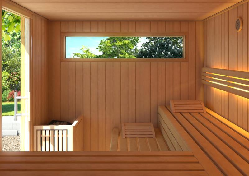 klafs stellt sich in der branche breit auf newsroom. Black Bedroom Furniture Sets. Home Design Ideas