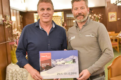 Neues Ski Open in St. Anton am Arlberg