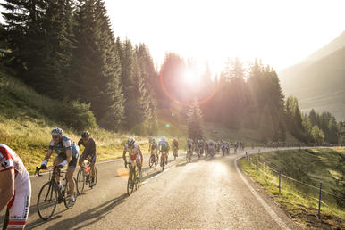 SAVE THE DATE - ARLBERG GIRO 2017