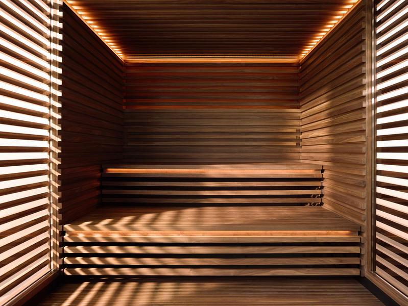 geht eichenholz für saunen